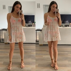 Dresses & Skirts - Sheer Beach Cover Up